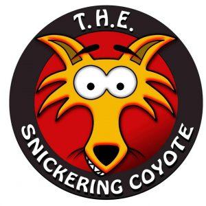 T.H.E. Snickering Coyote